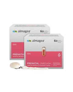 Almagea Prenatal omega3+ 60 kapsula