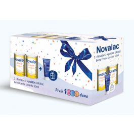 Novalac 3 Junior Duopack + poklon