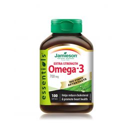JAMIESON OMEGA 3 EKSTRA SNAGA 700 mg