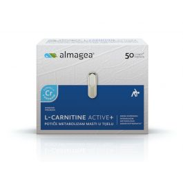 Almagea L-carnitine active+ a 50