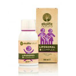 Ekolife Liposomalni B-komplex,150ml
