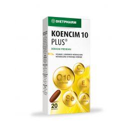 Dietpharm Koencim 10 plus