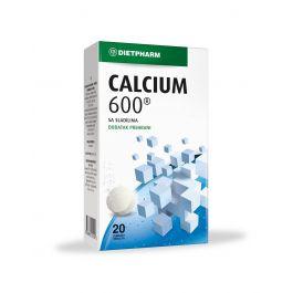 Dietpharm Calcium 600