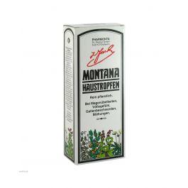Montana kapi