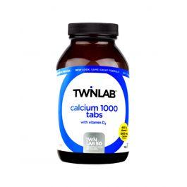 Twinlab Kalcij 1000 sa vitaminom D