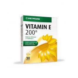 Dietpharm Vitamin E 200