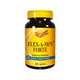 Natural Wealth Flex-A-Min® Forte