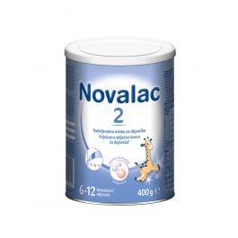 Novalac 2  (2+1 GRATIS)