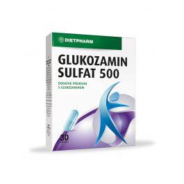 Dietpharm Glukozamin sulfat 500