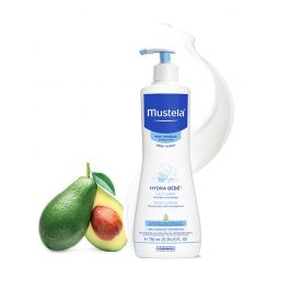Mustela Hydra Bebe hidratantni losion za tijelo