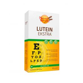 Natural Wealth Lutein Extra™