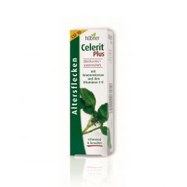 Celerit plus krema za izbjeljivanje + UV zaštitni faktor