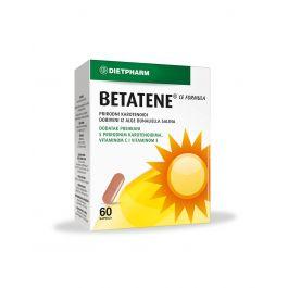 Dietpharm Betatene