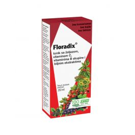 Salus Floradix tonik
