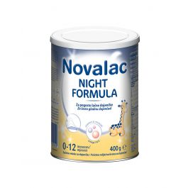 Novalac Night formula