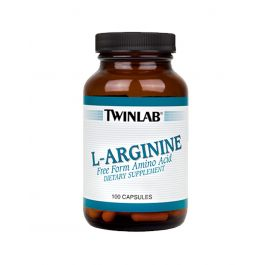 Twinlab L-Arginin