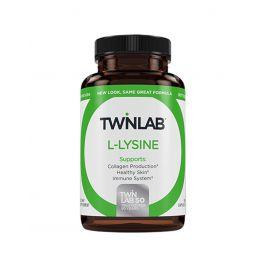 Twinlab L-Lizin