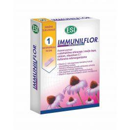 """Esi Immunilflor® """"naturcaps""""  kapsule"""