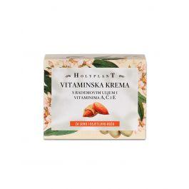 Holyplant Vitaminska krema