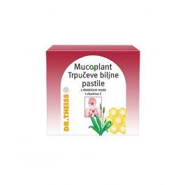Mucoplant Trpučeve biljne pastile
