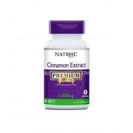 Natrol Cimet ekstrakt