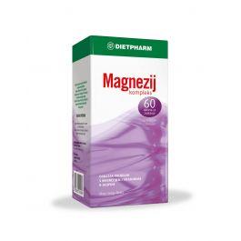 Dietpharm Magnezij kompleks