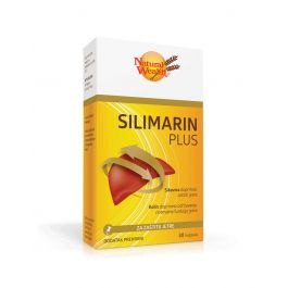 Natural Wealth Silimarin Plus