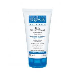 Uriage D.S. gel za pranje