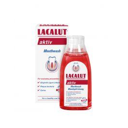 Lacalut Aktiv otopina za njegu usne šupljine