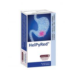 HelPyRed® meke kapsule
