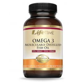 LifeTime Omega 3