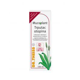 Mucoplant Trputac otopina s ehinaceom i vitaminom C