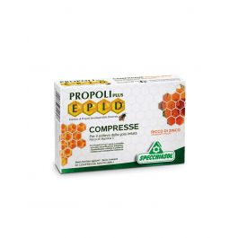 Specchiasol Epid propolis i cink