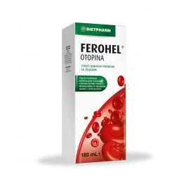 Dietpharm Ferohel