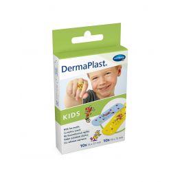 Flaster DermaPlast Kids, 2 veličine