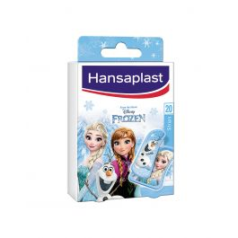 Hansaplast Disney FROZEN Flaster