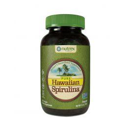 Nutrex Hawaii Havajska spirulina prah
