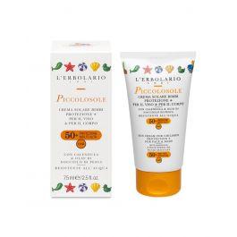 L'Erbolario Sun dječja krema za lice i tijelo SPF 50