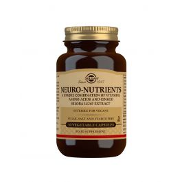 Solgar Neuro Nutrienti