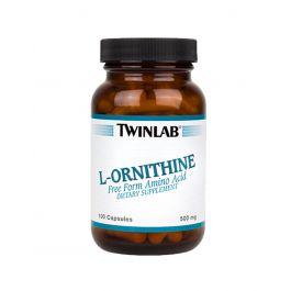 Twinlab L-Ornitin