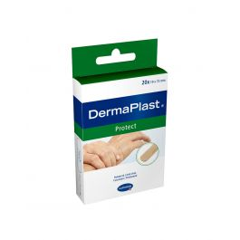 Flaster DermaPlast Protect 19x72mm