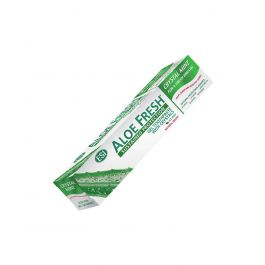 Esi Aloe Fresh® CRYSTAL MINT zubna gel-pasta