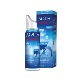 Aqua Maris Clean sprej za nos, 125ml