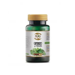 HUG Green Coffee & L-carnitine