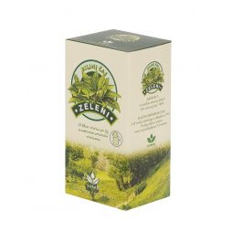 Suban Zeleni filter čaj