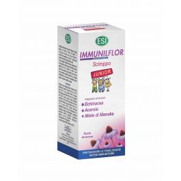 Esi Immunilflor® JUNIOR sirup