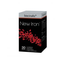 Medicinalis New Iron