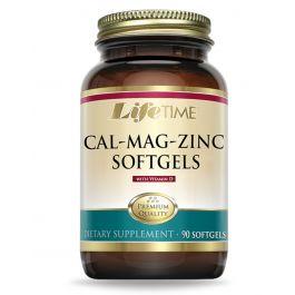 LifeTime Kalcij Magnezij Cink sa vitaminom D