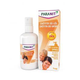 Paranit sprej za zaštitu od ušiju