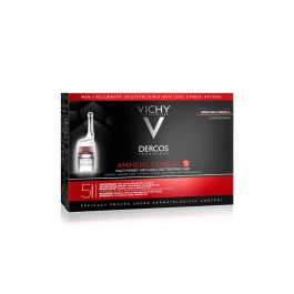 Vichy AMINEXIL CLINICAL 5 tretman protiv ispadanja kose za muškarce